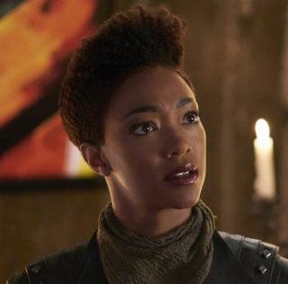 Netflix UK TV review: Star Trek: Discovery, Episode 15 Finale (spoilers)