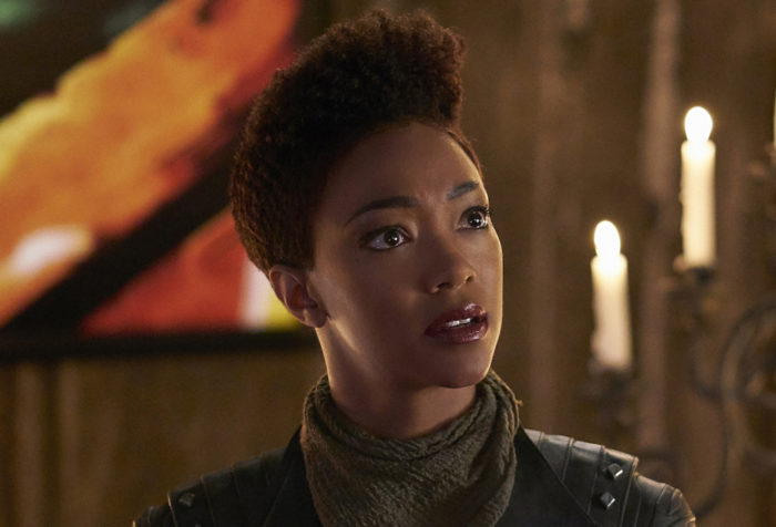 Netflix UK TV review: Star Trek: Discovery, Episode 15 Finale (spoilers)