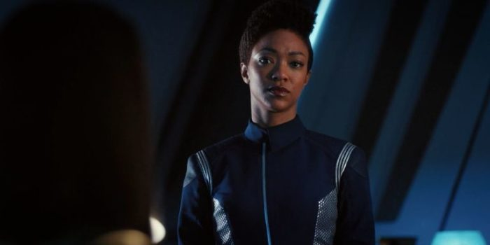 Netflix UK TV review: Star Trek: Discovery, Episode 14 (spoilers)