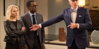 The Good Place Season 2 refuses to play it safe