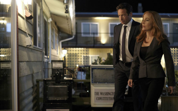 UK TV review: The X-Files Season 11, Episode 3 (Plus One)