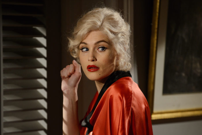 Marilyn Monroe, David Bowie and Agatha Christie to feature in Sky's Urban Myths