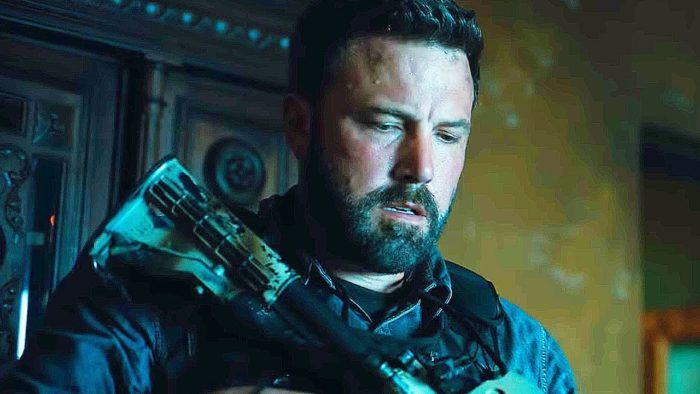 Netflix UK film review: Triple Frontier