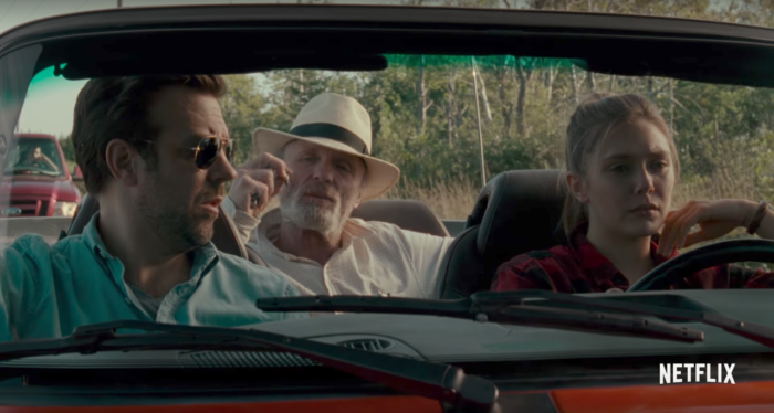 Trailer: Elizabeth Olsen and Ed Harris star in Netflix's Kodachrome