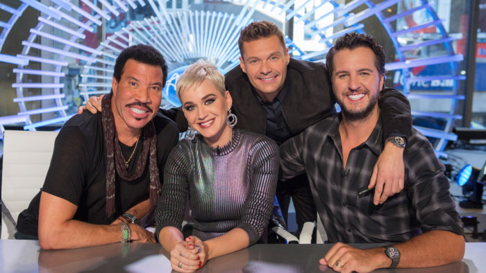 American Idol Season 17 heads to Netflix UK