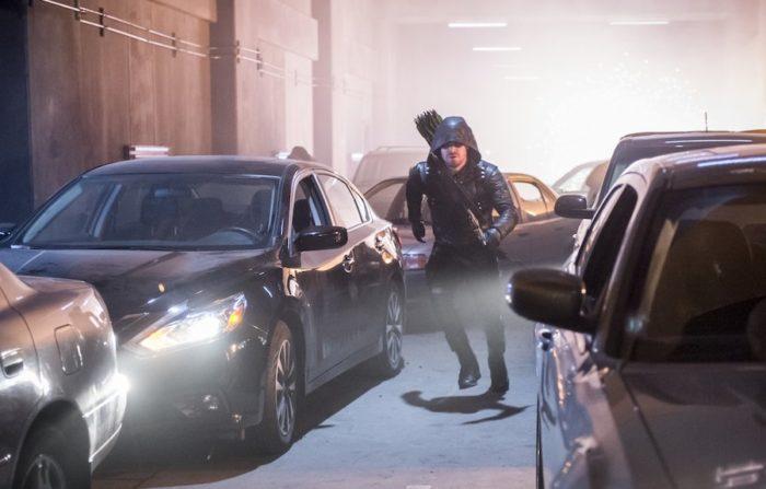 UK TV recap: Arrow Season 6, Episode 11