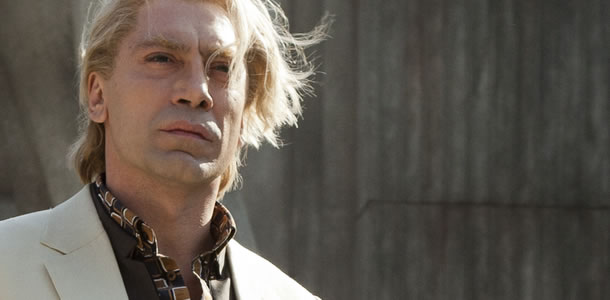Javier Bardem to star in Amazon Cortes series