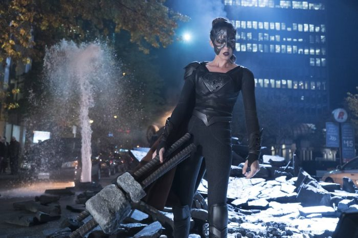 UK TV review: Supergirl Season 3, Episode 9