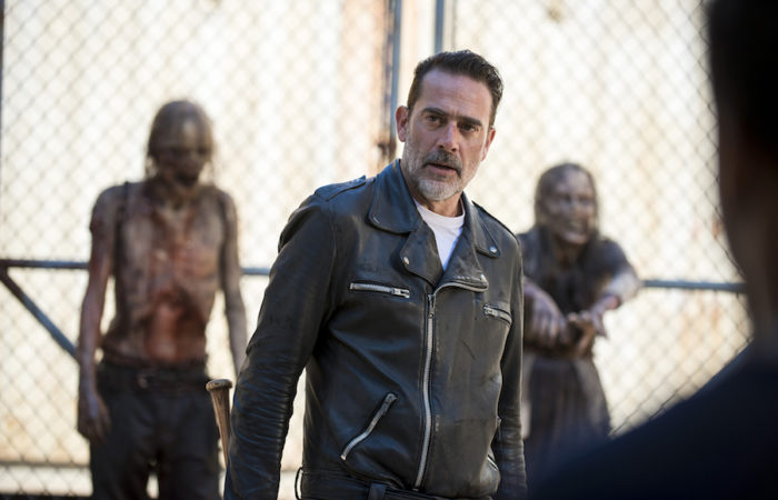 UK TV review: The Walking Dead Season 8, Episode 11 (Dead or Alive OR)