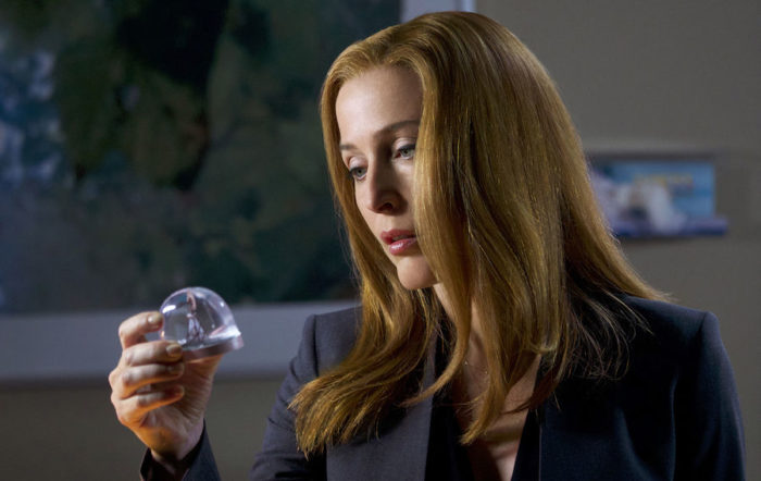 UK TV review: The X-Files Season 11, Episode 5