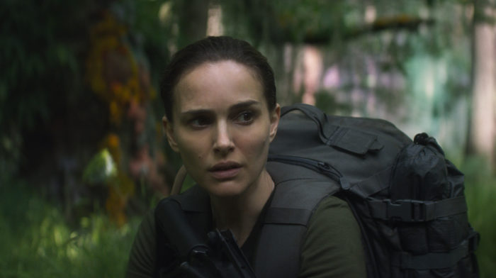 Annihilation gets UK cinema screening
