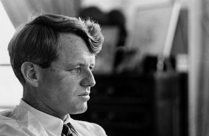 Trailer: Netflix's Bobby Kennedy for President arrives this April