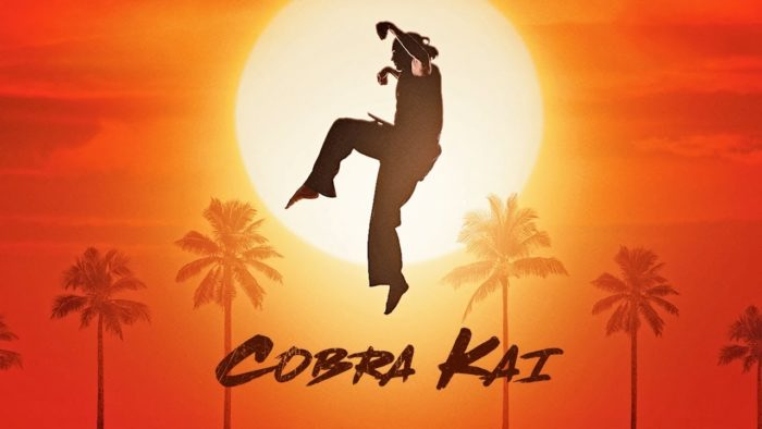 Cobra Kai adds another familiar face for Season 2
