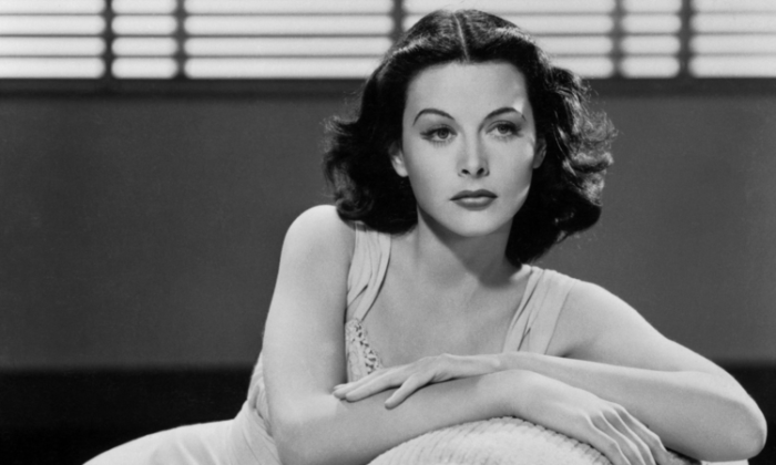 VOD film review: Bombshell: The Hedy Lamarr Story