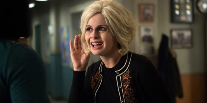 First look Netflix UK TV review: iZombie Season 4