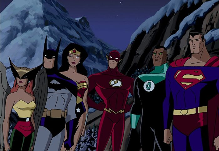 Superhero Sundays: Justice League Season 1 (Top 5 episodes)