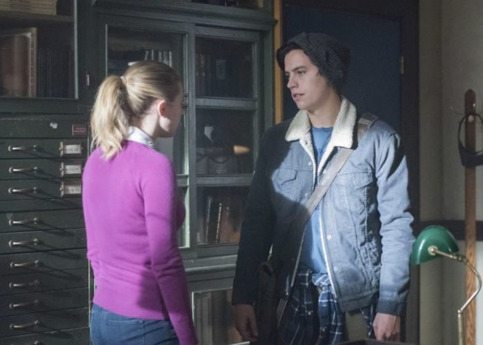 Netflix UK TV Review: Riverdale Season 2, Episode 14