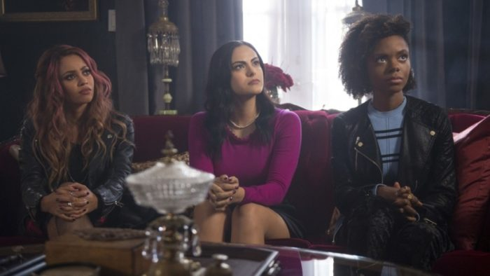 Netflix UK TV Review: Riverdale Season 2, Episode 17