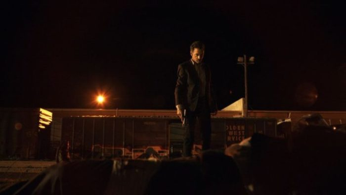 Netflix UK film review: Small Town Crime