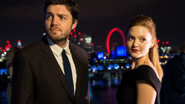 UK TV review: Strike: The Silkworm