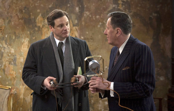 VOD film review: The King's Speech