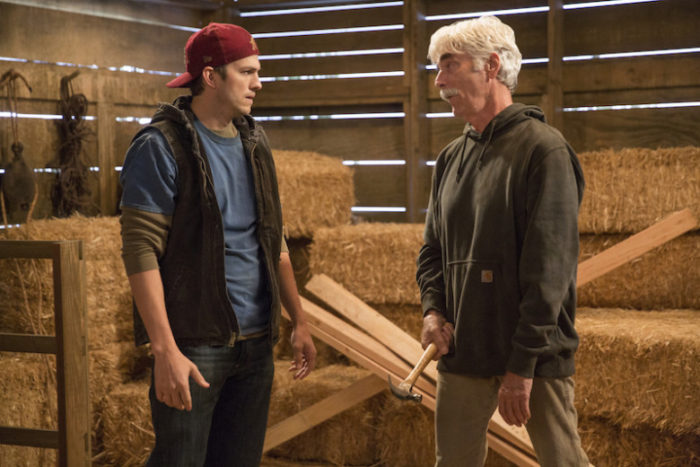 Trailer: Netflix's The Ranch makes a new start in Part 6