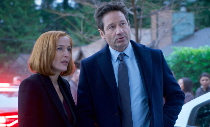 UK TV review: The X-Files Season 11, Episode 8 (Familiar)
