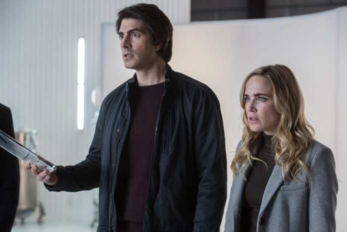 UK TV recap: Legends of Tomorrow, Season 3, Episode 16 (I, Ava)