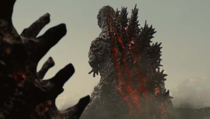 VOD film review: Shin Godzilla