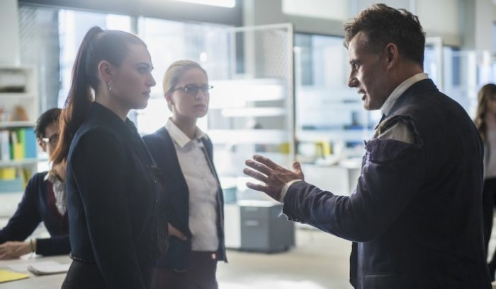 UK TV review: Supergirl Season 3 Episode 12