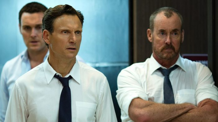 Netflix UK film review: The Belko Experiment