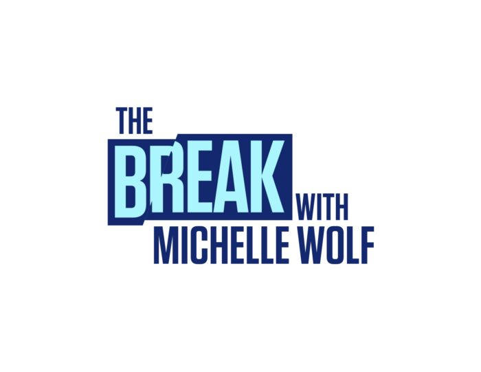 Trailer: Michelle Wolf's The Break lands on Netflix this month