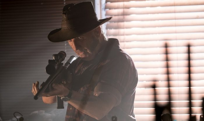 Trailer: Wolf Creek returns for Season 2 on FOX UK