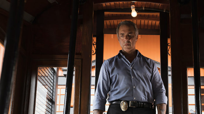 Trailer: Bosch is back for Season 5 this April