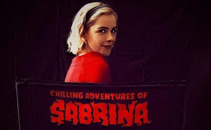 The Chilling Adventures of Sabrina gets October release date