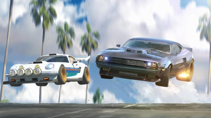 Watch: Teaser races online for Fast & Furious animated series