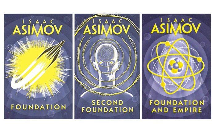 Apple orders Isaac Asimov Foundation TV series