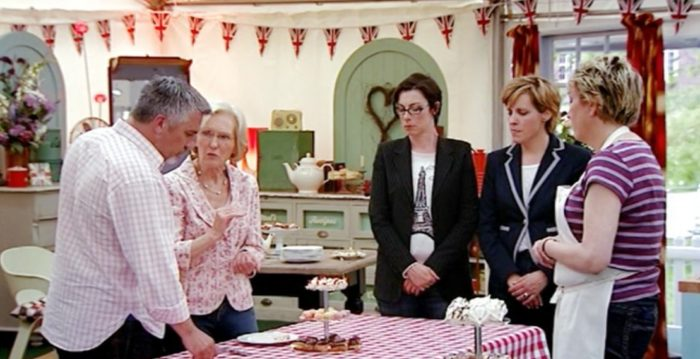7 things you forgot about the first season of The Great British Bake Off