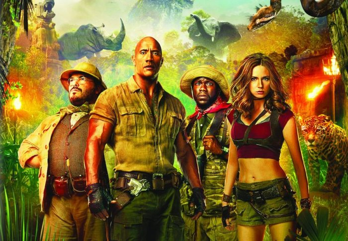Dwayne Johnson and Jumanji's Jake Kasdan reteam for Netflix adventure