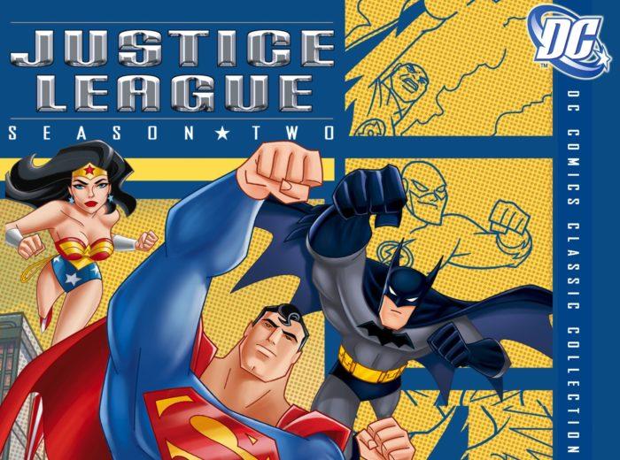 Superhero Sundays: Justice League Season 2 (Top 5 episodes)