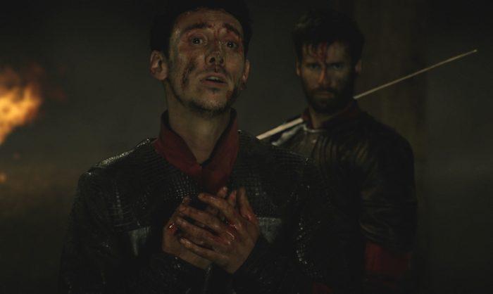 VOD film review: Macbeth (2018)