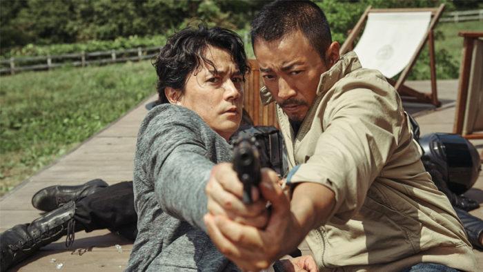 Netflix UK film review: Manhunt