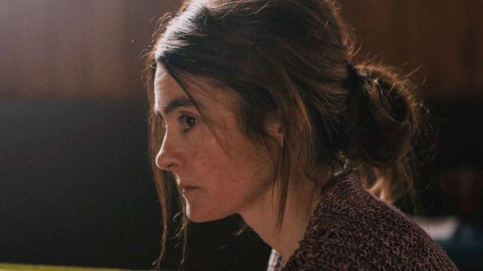 VOD film review: Never Steady, Never Still