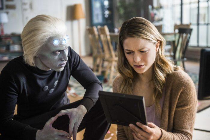 UK TV review: Supergirl Season 3 Episode 10 | VODzilla co
