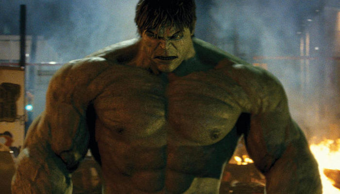 Netflix UK film review: The Incredible Hulk (2008)