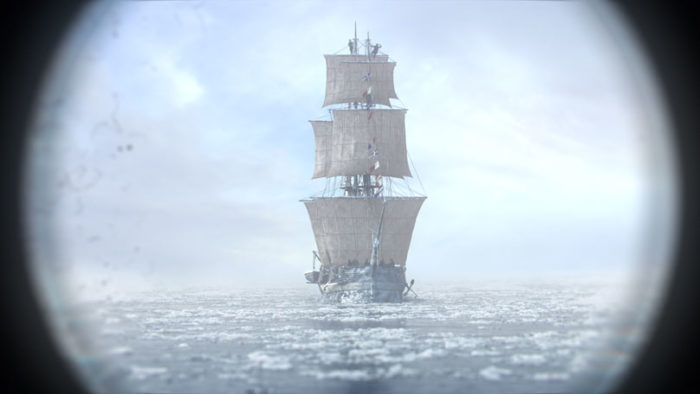 Where can I watch The Terror online in the UK legally?