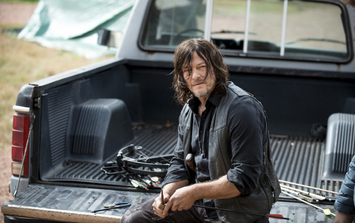 UK TV review: The Walking Dead Season 8, Episode 14 (Still Gotta Mean Something)