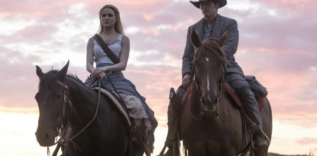 First look UK TV review: Westworld Season 2