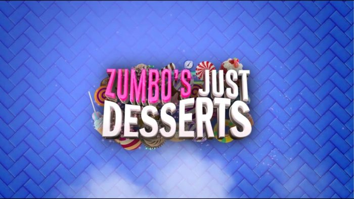 9 reasons Zumbo's Just Desserts will fill that Bake Off-shaped hole in your life