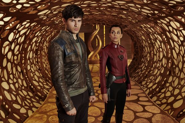 E4 acquires UK TV rights to Krypton